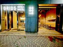 グリッズ 東京 浅草橋 ホテル&ホステル(2017年11月1日OPEN)