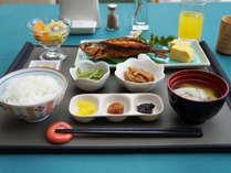 [朝食]和食セット