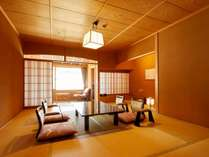 スタンダード和室(10畳・45平米)