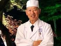 *【勲章料理人・大田 忠道】美味しい料理への追求のみならず大たくさんの弟子を育てております。