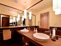 *【2019年4月新設・別館_和洋特別室】お風呂場とは別にシャワールーム完備