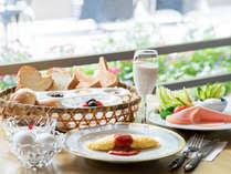 *【洋朝食】海外のお客様・連泊のお客様向けに洋朝食のご用意もございます。