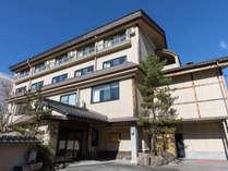 OYO旅館 風雪 奥飛騨温泉郷 (岐阜県)