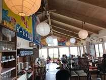 ★大洗名店・浜乃納屋様・太平洋が一望できる海鮮和食が絶品