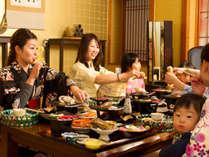 ★お子様が居ても安心★完全個室でのお食事になります