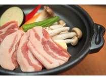 茨城県が誇る絶品・美名豚