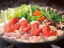 ★明太つみれ鍋(一例)