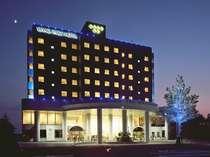 スパ アンド リゾート ウィングパークホテル