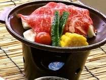 29年夏のお料理柳川和牛