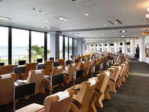 <あがりゃんせ>絶景!リクライナーコーナー!琵琶湖を眺めながらのんびり…個々テレビ付♪