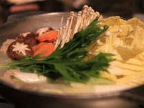 【冬季限定】≪はまよし特製★海鮮鍋コース≫獲れたて海の幸満載!お鍋で温まろう♪