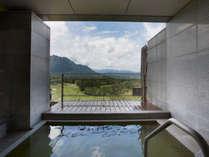 【露天からの景色】プロが選ぶ温泉100選に選ばれた名湯です!
