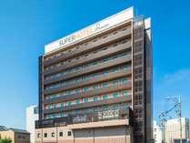 2020年9月5日GRAND OPEN!! スーパーホテルPremier金沢駅東口