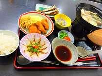 ビジネスプラン(朝食、夕食付)