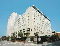 【プラトンホテル四日市】笑顔でお出迎えいたします