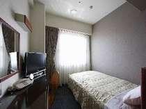 【ゲストルーム一例】全室インタネット接続無料です。