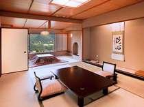 【タイプ2】お部屋からは芦ノ湖一望の絶景を満喫!