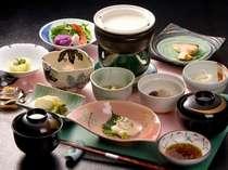 『箱根西麓野菜』と『箱根山の天然水』を活かした『健康朝食』をご用意!