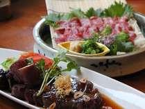 肥後牛ステーキと極上「馬刺し」の両方を味わえる贅沢プランも登場!