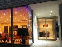 コンビニAyersRockホテル仙台多賀城 (宮城県)
