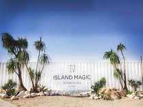 ISLAND MAGIC SENAGAJIMA by WBF(アイランドマジック瀬長島)
