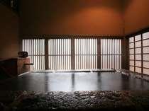 【スタンダード】広々とした客室に岩風呂内湯付♪贅沢プラン