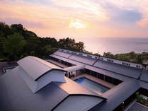 世界遺産 富士山を望む宿 富岳群青(ふがくぐんじょう)