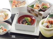 和食のご朝食イメージ