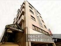 苅田・行橋・豊前の格安ホテル ビジネスホテル千成
