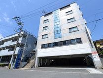 *JR日豊本線苅田駅より車1分/徒歩8分 北九州空港より車12分
