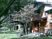 棚田の宿 池の鶴山舎写真