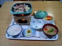十和田バラ焼付1泊2食バルコニーツインベッドプラン