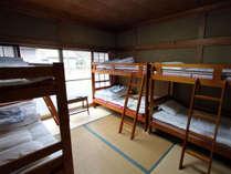 Female Dormitory 女性専用の相部屋