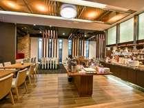 2016年6月にレストランもリニューアルしました!一新された会場でお待ちしております。