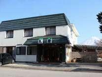 四方樹海…富士山民宿。