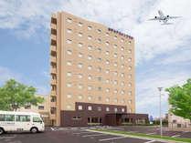 ホテルアストンプラザ関西空港 (大阪府)