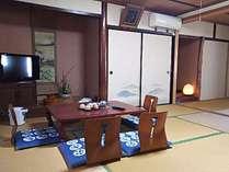 【和室14畳】一例。
