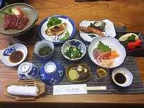 山陰の旅☆鳥取観光◆スタンダード◆地元の幸の手料理プラン☆ぐるりチケット付き☆