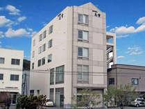 ホテル美雪 (北海道)