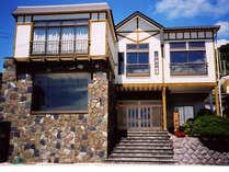 海と絶景の宿 旅館 浜彩 (秋田県)