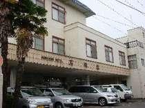 ビジネスホテル石観荘
