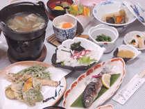 【2食付】球磨川と市房山が織り成す四季折々の風景×天然温泉で癒しの休日