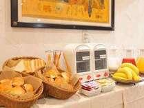 【全室禁煙★Wi-Fi完備】スタンダードプラン♪♪無料朝食サービス