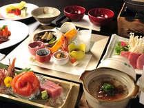 【カップルプラン】選べるお料理と女性喜ぶ4大特典