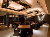 1F:レストランアッサンブラージュ