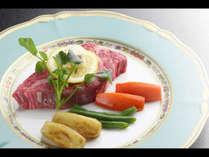 ◇◆上質な霜降り牛!米沢牛ヒレステーキプラン