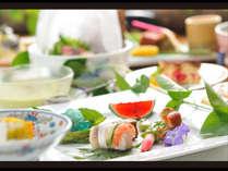◇◆迷ったらこれ!当館スタンダード2食付プラン♪四季の創作料理をご堪能ください★