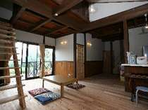 湯布院・湯平の格安貸別荘 恵里菜 KUMAGAI BOKUJO