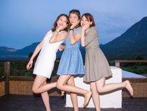 ◆女子会スナップ