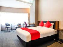 お部屋はシックでお洒落で、大変心地の良い空間で素敵なお時間をお過ごし頂けます。